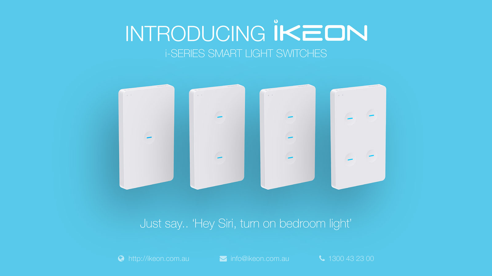 iKEON - Home Automation System
